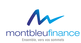 Logo Montbleu Finance